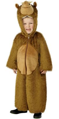 Childrens Animal Fancy Dress | Childs Camel Costume